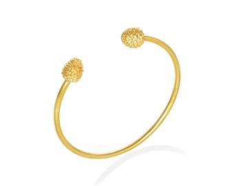 pines double bracelet