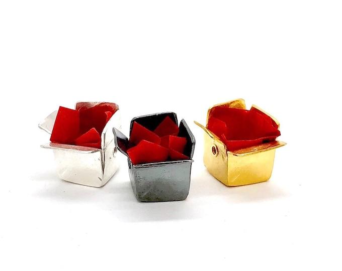 box pin