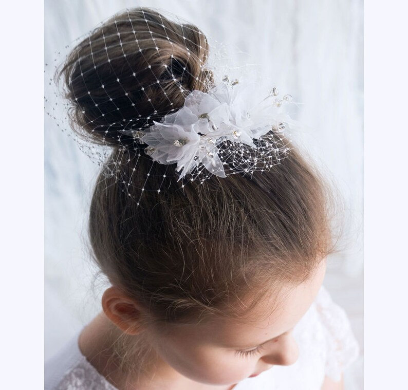 head piece wreath for communion hair decoration for communion