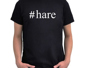 Hashtag Hare  T-Shirt