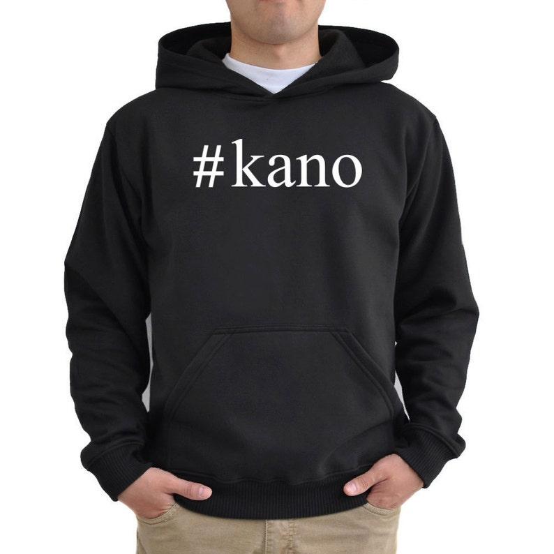 Kano  Hashtag Hoodie