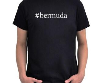 Hashtag Bermuda  T-Shirt