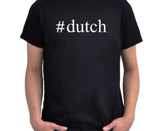 Hashtag Dutch  T-Shirt
