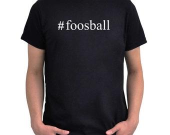 Hashtag Foosball  T-Shirt