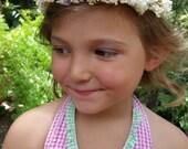 Sweet Petite Floral Headp...