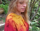 Slender Multi-colored Flo...