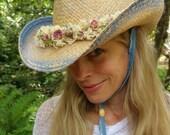 Boho Festival Wear Cowboy...