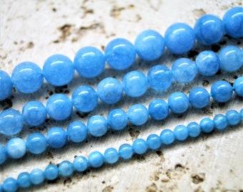 Beads, pearls