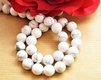 Beads, pearls