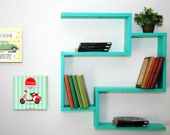 Handmade Wall Shelves woodmade,Wall Shelf,kids wall shelves,