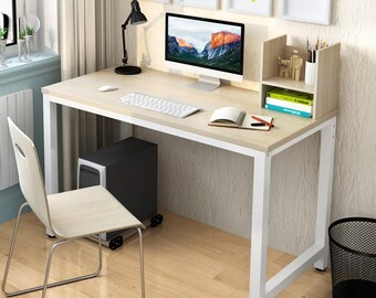 super popular 7115e bcb0d Pc desk | Etsy