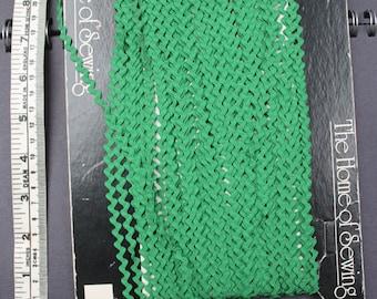Emerald Green ric rak REF 329k