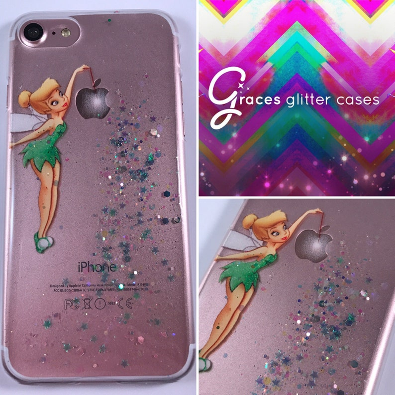coque iphone 8 plus peter pan