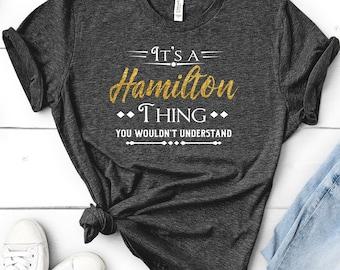 5576915b9f4 Hamilton Musical Shirt