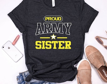 5f77cf74c7155 Proud Army Sister Shirt
