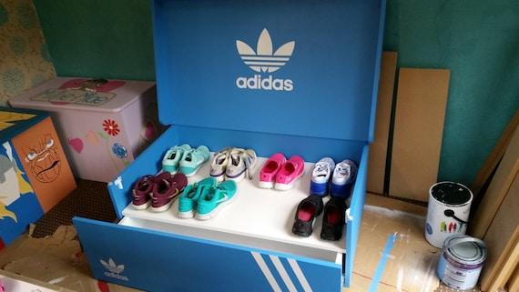 adidas shoe holder