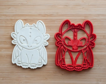 Cool Cookies Cutters