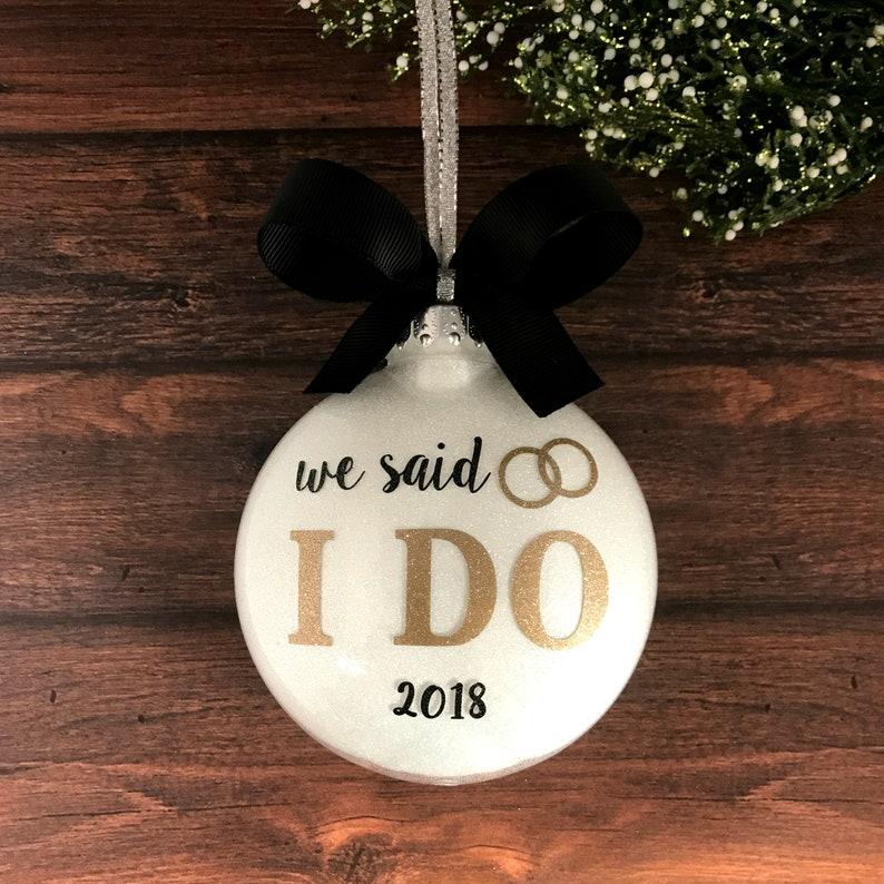 Gay Wedding Gift Gay Wedding Ornament Lesbian Wedding Gift Etsy
