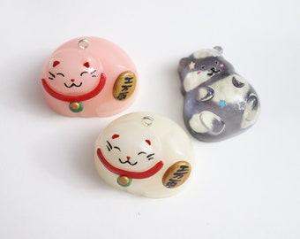 Dollop Collection: Maneki & Clouds