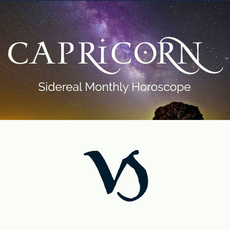 Capricorn Horoscope November 2018 Astrology Forecast | Western Sidereal  Astrology | Monthly Horoscope | Astrology Calendar | Astro Forecast