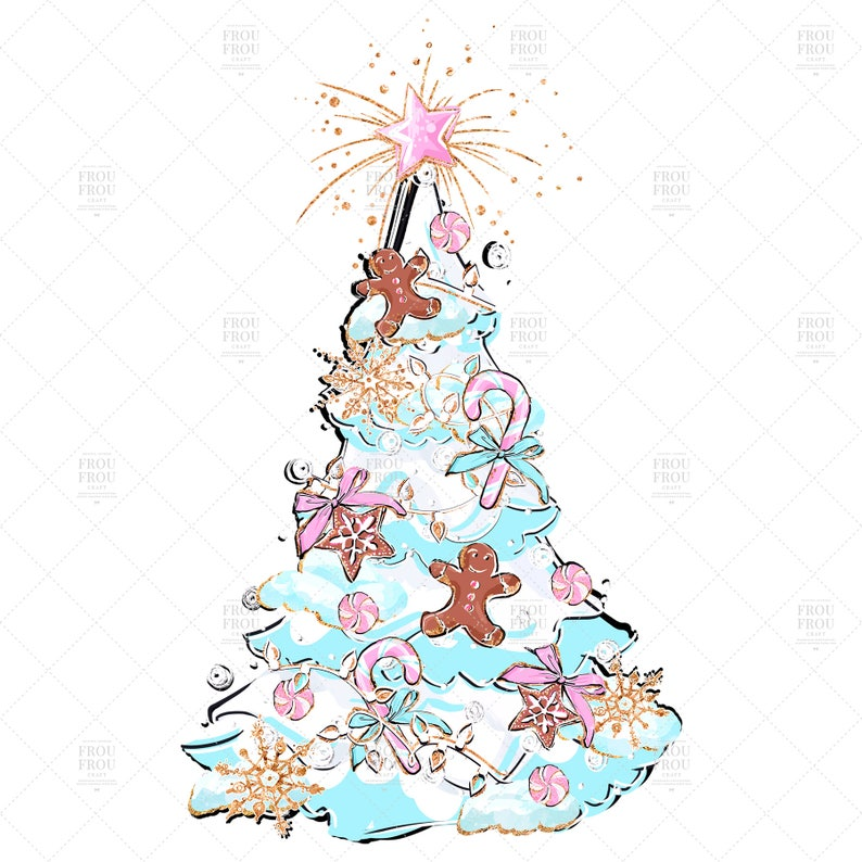 The Nutcracker Clipart Cute Winter Christmas Clip Art | Etsy