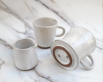set of 3,jug and cup with a ceramic cone for filter coffee,milk jug,Ceramic Coffee Pour Over Filter,Ceramic Coffee Pour Over Filter and jug