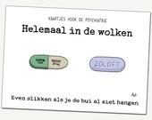 small test Wenskaart: Hel...