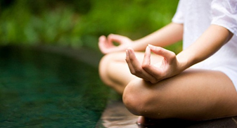 Meditation for Healing image 0