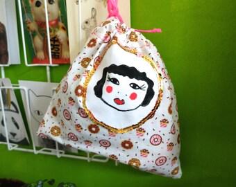 bag - handbag - hanbag for girls - handbag for girl - handbag for little girl - handbag for toys