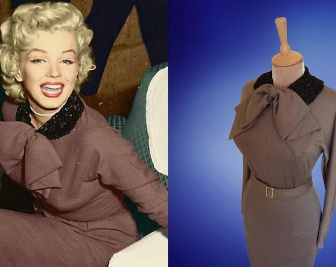 Marilyn Monroe...Classic two piece set
