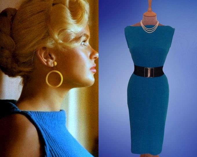 Jayne Mansfield summer dress