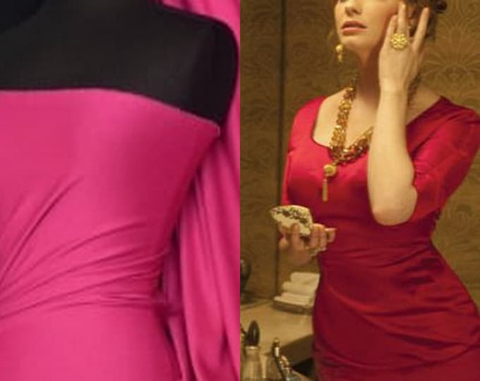 Joan Holloway...Classic day dress