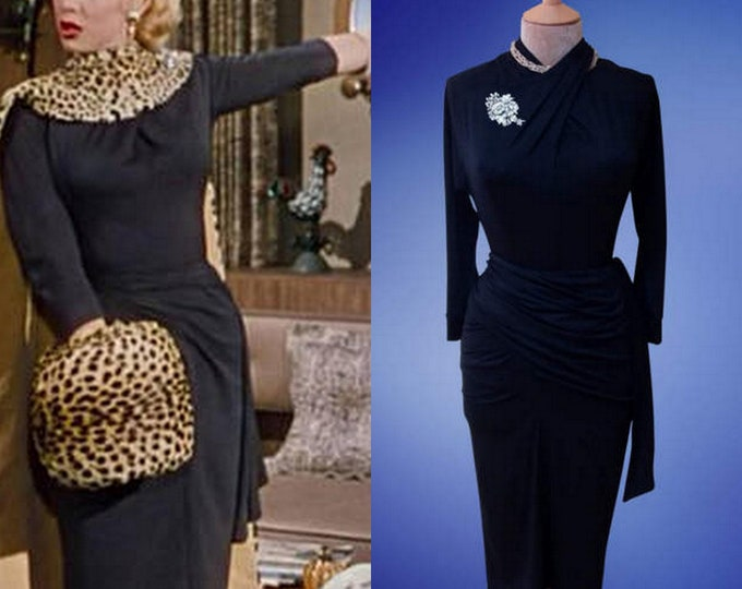 Marilyn Monroe...Skirt...Gentlemen Prefer Blondes.