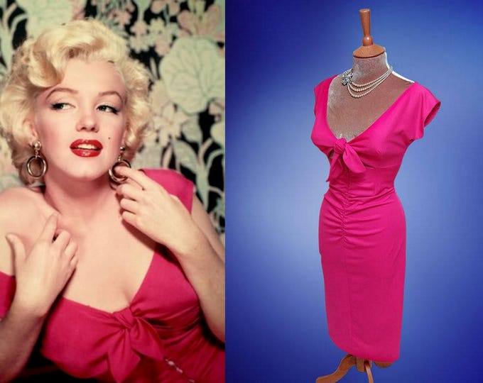 Marilyn Monroe...Niagara