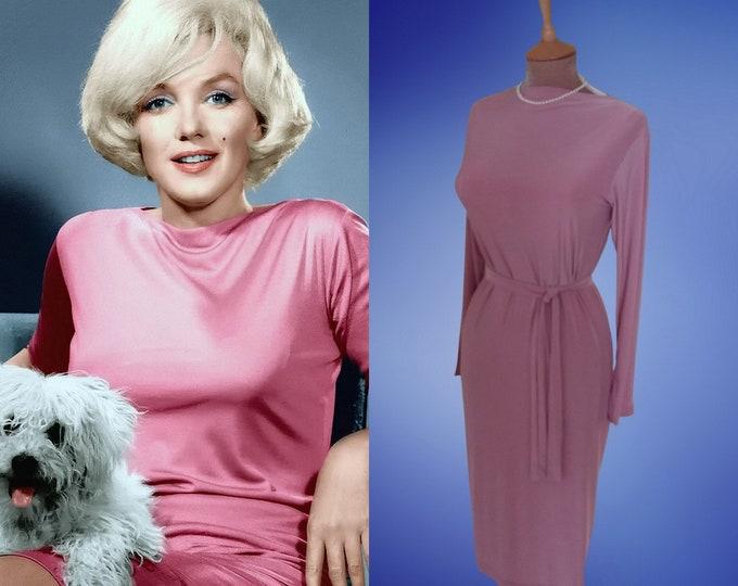 Marilyn Monroe...Pucci dress