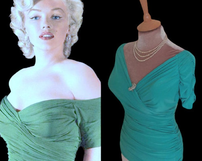 Ready now...Marilyn Monroe...21st Century top (Small)