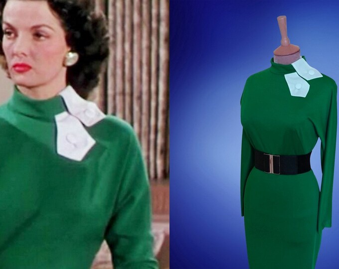 Jane Russell...Sweater girl top