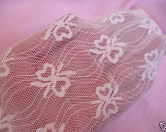 f670783d307 Beautiful WHITE Lace Baby Tights