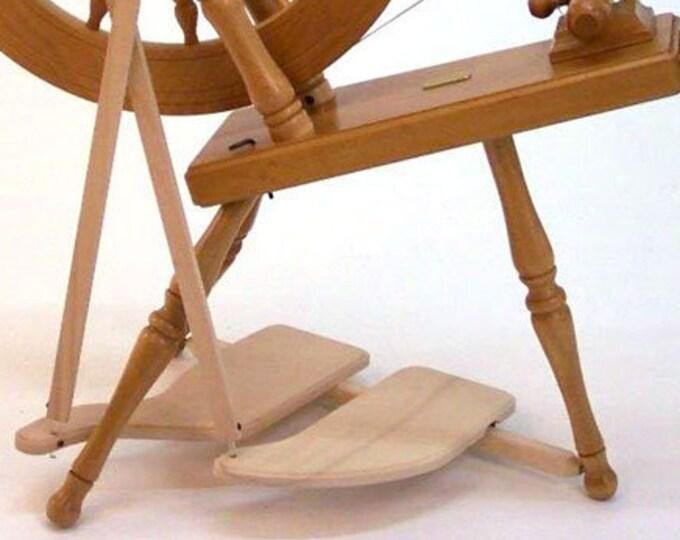 Ashford Double Treadle Kit for Elizabeth spinning wheel