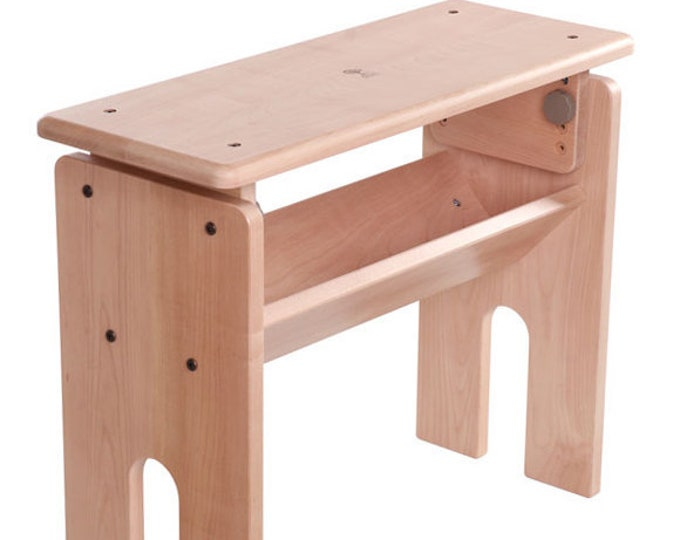 Hobby Bench 2 - Lacquered ***NEW!