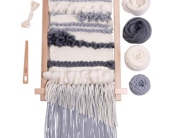 Ashford Weaving Starter Kit