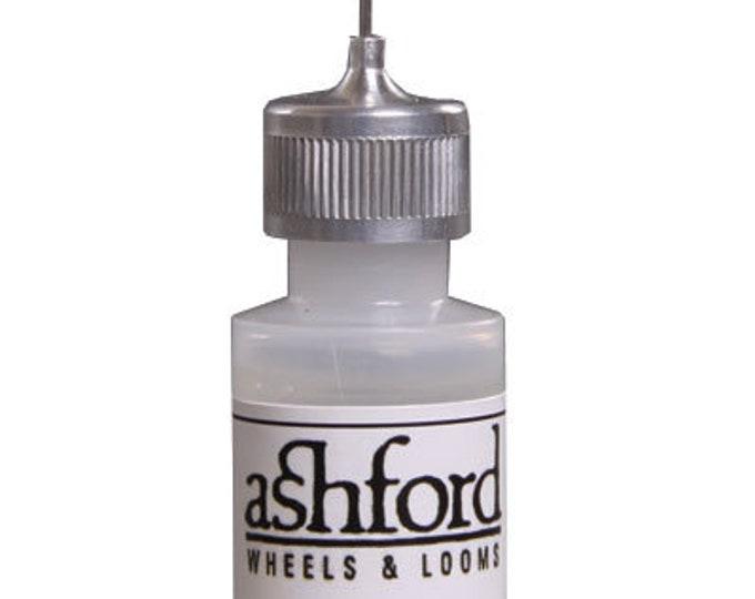 Ashford Spinning Wheel Oil - 15ml