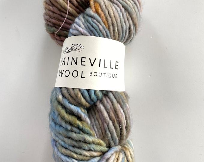 Mineville Wool Project Bulky