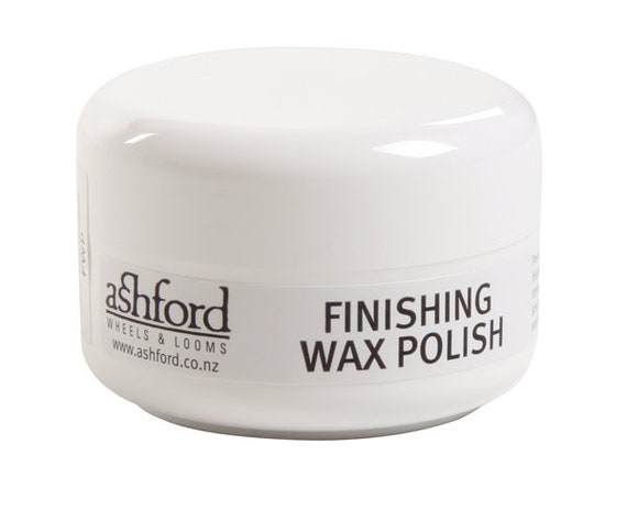 Finishing Wax Polish (75g)