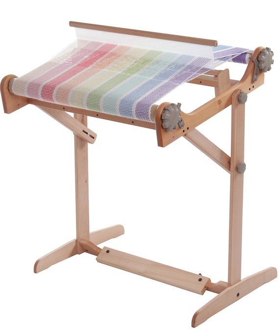 NEW Ashford Rigid Heddle Loom Stand (PREORDER ONLY)