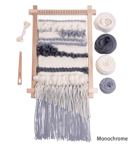 Ashford Weaving Starter Kit (2 colors)