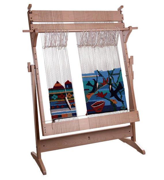 Ashford Large Tapestry Loom