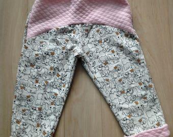 style jogging pants