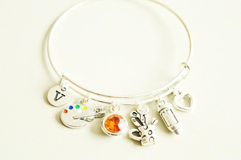 Artist Gift Bracelet Gifts For Artists