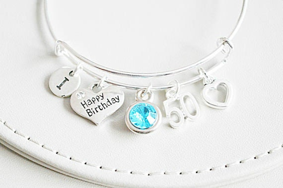 50th Birthday Gift For Women Mom Grand